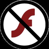 Occupy Flash - Die Bewegung, um die Welt vom Flash Player zu befreien.